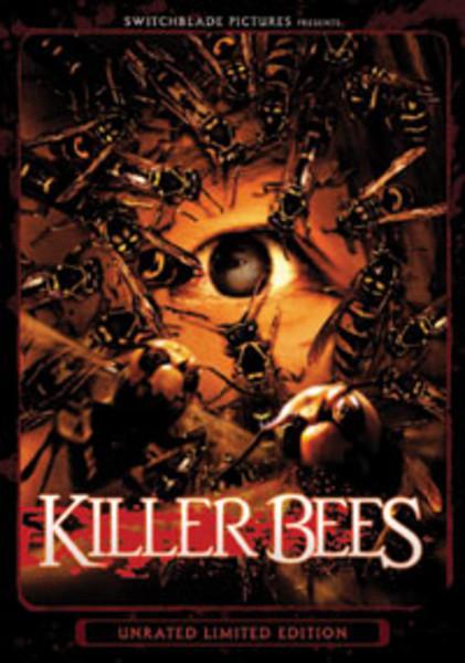 Killer Bees DVD