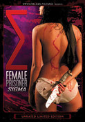 Female Prisoner Sigma DVD