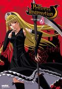 Princess Resurrection Collection 2 DVD