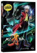 Kiba Collection 2 DVD