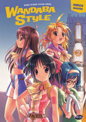 Wandaba Style Complete Collection DVD