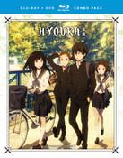 HYOUKA Part 1 Blu-ray/DVD