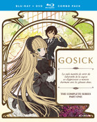 Gosick Part 1 Blu-ray/DVD