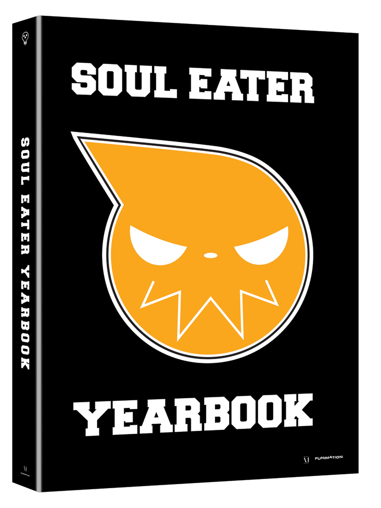 Soul Eater Complete Series Premium Edition Blu-ray 704400013843