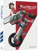Eureka Seven Part 1 DVD