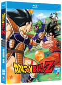 Dragon Ball Z Season 1 Blu-ray Uncut