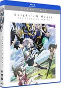 Knight's & Magic Essentials Blu-ray