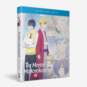 The Morose Mononokean II Blu-ray