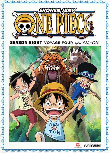 One Piece season