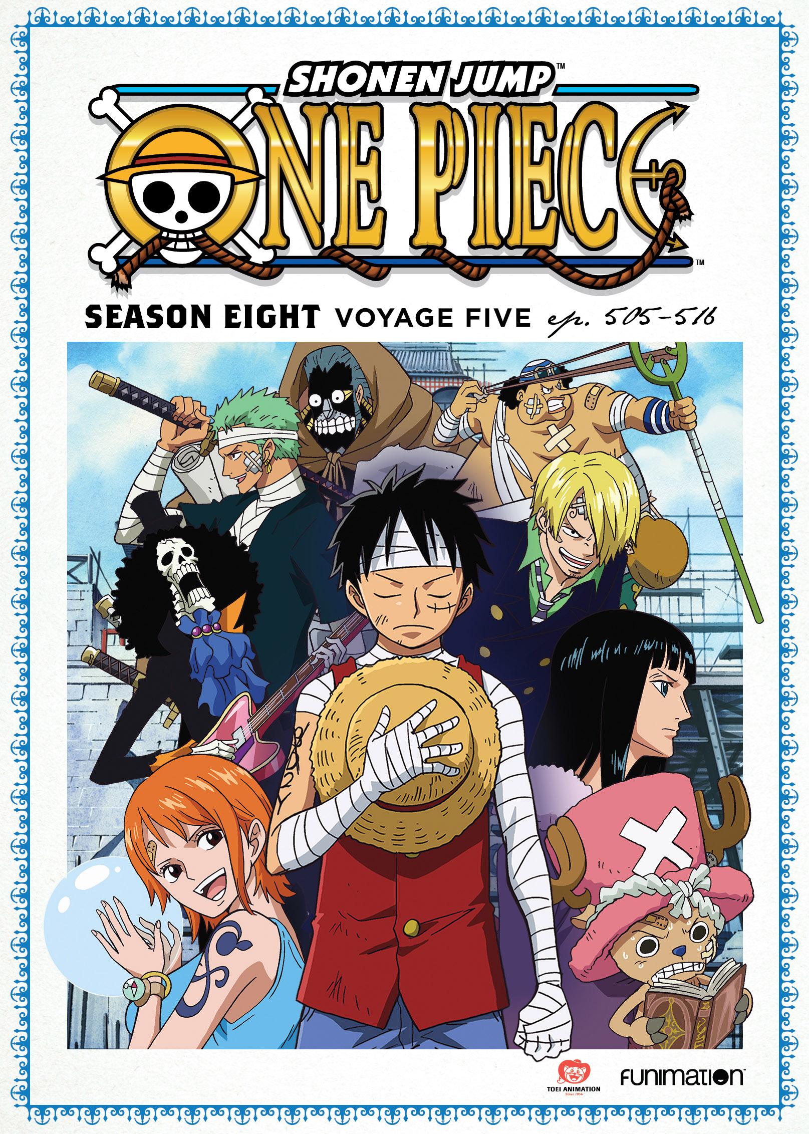 one piece season 8 free