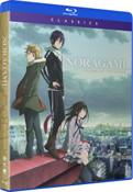 Noragami Season 1 Classics Blu-ray