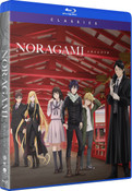 Noragami Aragoto Classics Blu-ray