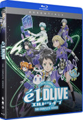 elDLIVE Essentials Blu-ray