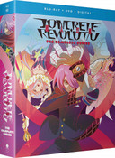 Concrete Revolutio Blu-ray/DVD