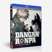 Danganronpa Essentials Blu-ray