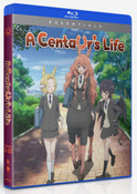 A Centaur's Life Essentials Blu-ray