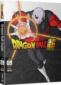 Dragon Ball Super Part 9 DVD