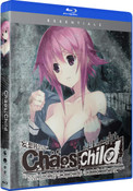 Chaos;Child Essentials Blu-ray