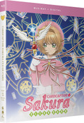 Cardcaptor Sakura Clear Card Part 2 Blu-ray