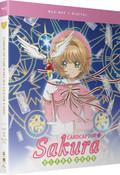 Cardcaptor Sakura Clear Card Part 2 Blu-ray