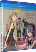 Dagashi Kashi Season 1 Essentials Blu-ray