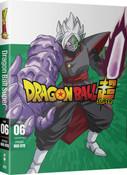 Dragon Ball Super Part 6 DVD