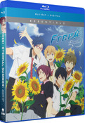 Free! Eternal Summer Season 2 Essentials Blu-ray