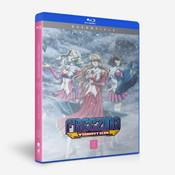 Freezing Vibration Season 2 Essentials Blu-ray