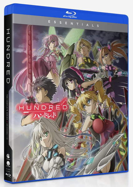 Hundred Essentials Blu-ray