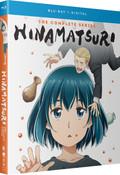 Hinamatsuri Blu-ray