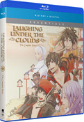 Laughing Under the Clouds Essentials Blu-ray