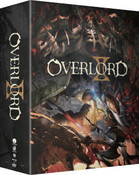 Overlord II Season 2 Limited Edition Blu-ray/DVD