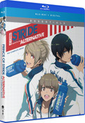 Prince of Stride Alternative Essentials Blu-ray