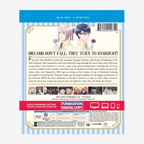 STARMYU Essentials Blu-ray