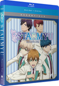 STARMYU Essentials Blu-ray