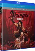 Sword of the Stranger Essentials Blu-ray