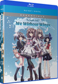 We Without Wings Season 1 Essentials Blu-ray
