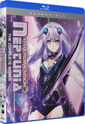 Hyperdimension Neptunia Essentials Blu-ray