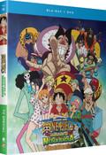 One Piece Adventure of Nebulandia TV Special Blu-ray/DVD