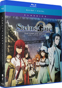 Steins;Gate Classics Blu-ray