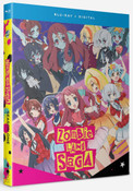 ZOMBIE LAND SAGA Season 1 Blu-ray