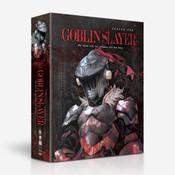 Goblin Slayer Season 1 Limited Edition Blu-ray/DVD
