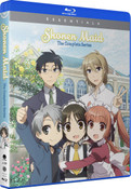 Shonen Maid Essentials Blu-ray