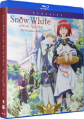 Snow White with the Red Hair Complete Series Classics Blu-ray