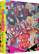ZOMBIE LAND SAGA Season 1 Limited Edition Blu-ray/DVD