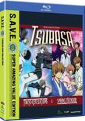 Tsubasa RESERVoir CHRoNiCLE OVA Collection Blu-ray SAVE Edition