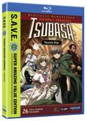 Tsubasa RESERVoir CHRoNiCLE Season 1 Blu-ray SAVE Edition