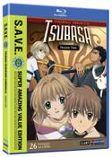 Tsubasa RESERVoir CHRoNiCLE Season 2 Blu-ray SAVE Edition