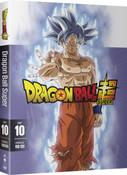 Dragon Ball Super Part 10 DVD