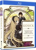 Gosick Complete Series Blu-ray